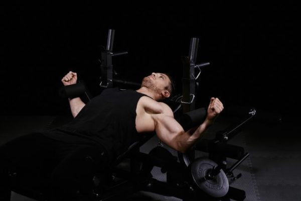 Dein optimales Brustmuskeltraining zu Hause