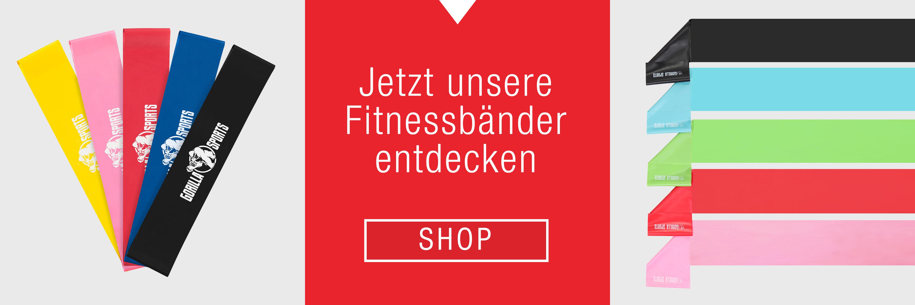 Fitnessband-GORILLA-SPORTS