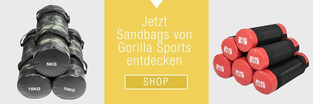 Sandbags kaufen