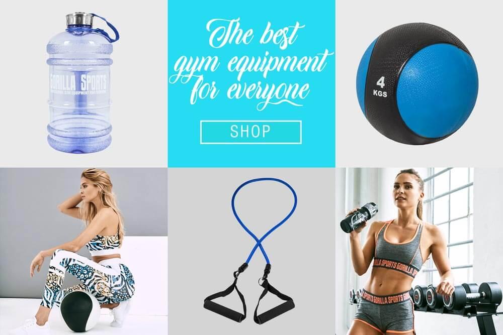 Partner Workout Equipment
