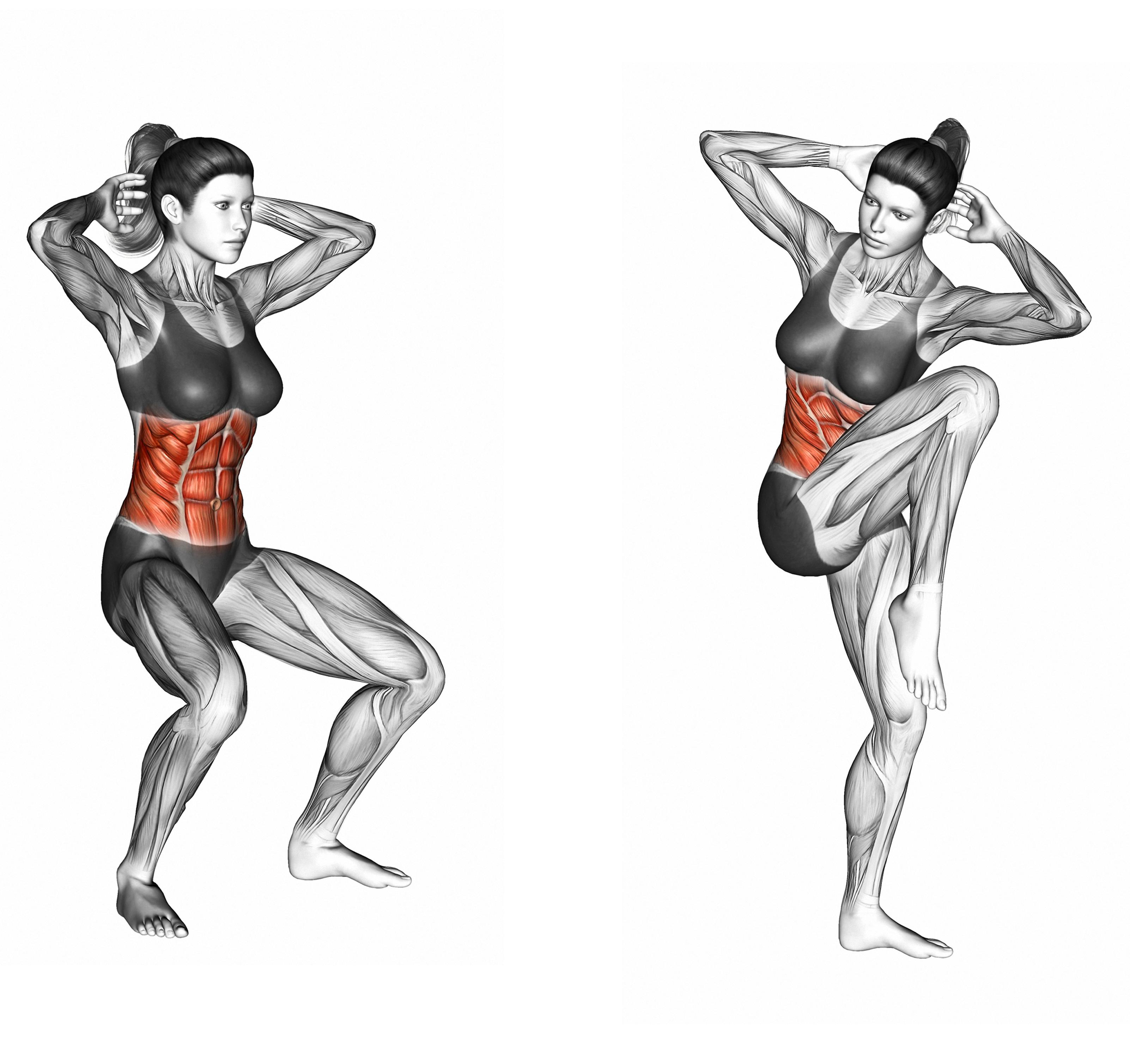 übungen schräge bauchmuskeln