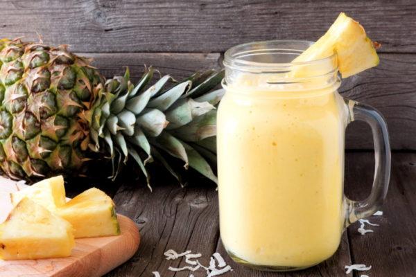 Proteinshake für heiße Sommertage – Nada Colada