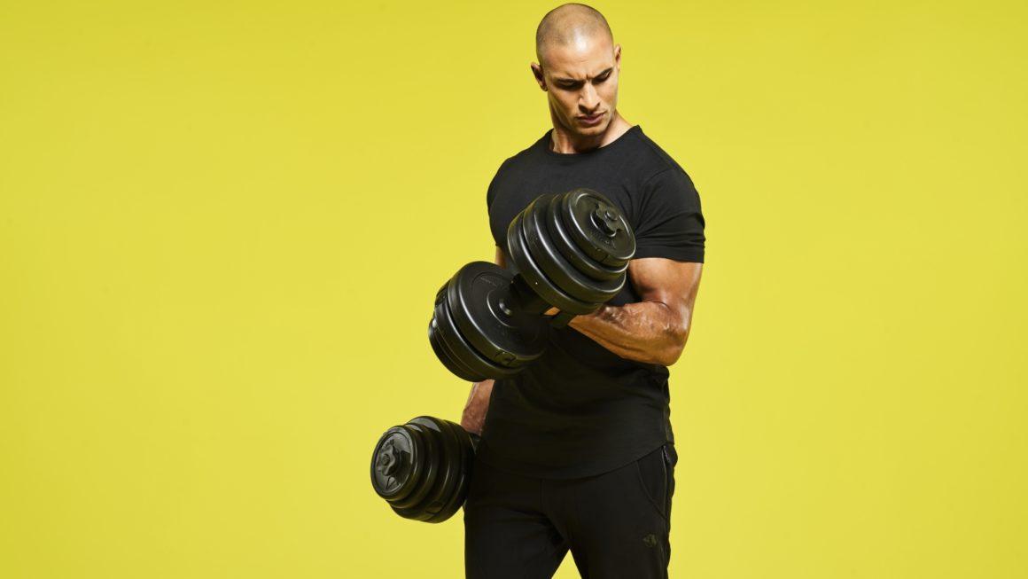"Dwayne ""The Rock"" Johnson Trainings- und Ernährungsplan"