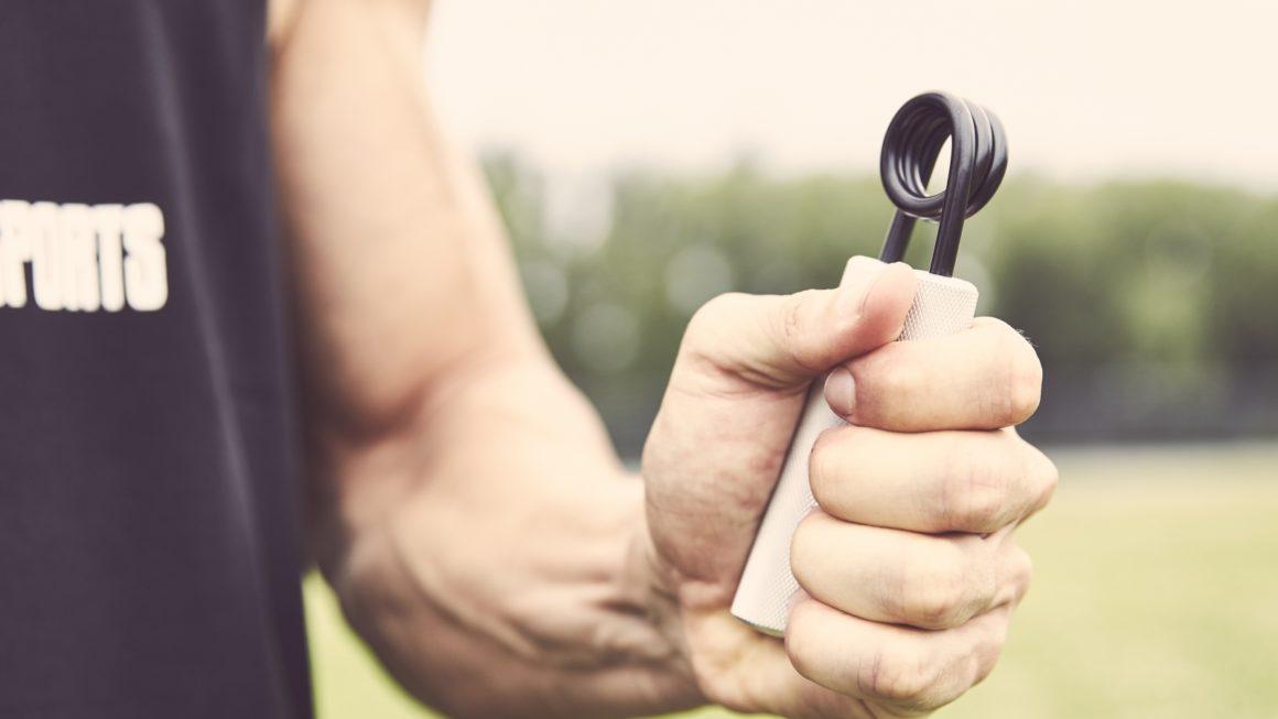 Griffkraft trainieren – So gelingt es!