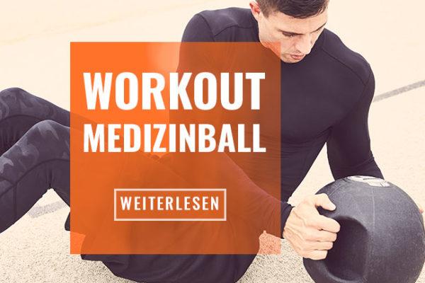 Allround-Talent Medizinball