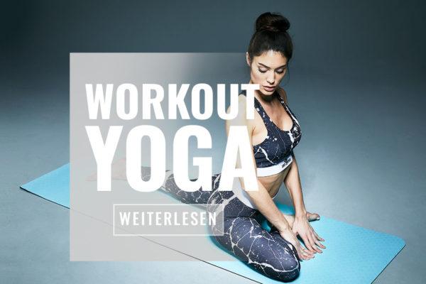 Yoga für Anfänger: Fitness & Wellness für Körper & Geist