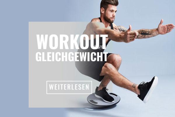 Gleichgewichtsübungen: Balancetraining für mehr Körperstabilität im Alltag & bessere Performance im Sport!