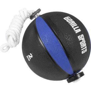 Tornado Ball Schwarz 2 kg