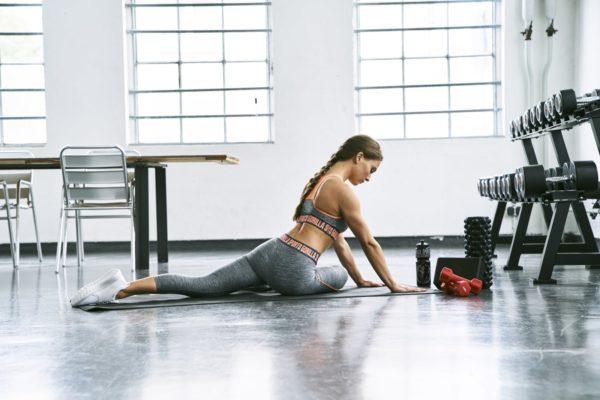 Dehnübungen: Richtig Dehnen für mehr Beweglichkeit ohne Leistungseinbuße