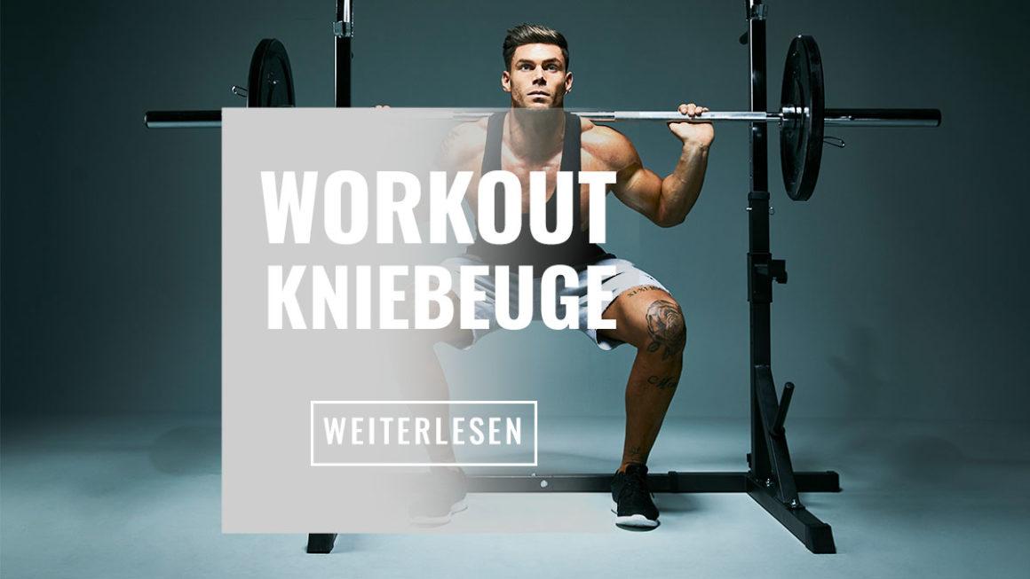 Squats: Warum Du unbedingt Kniebeugen in Dein Workout integrieren solltest!