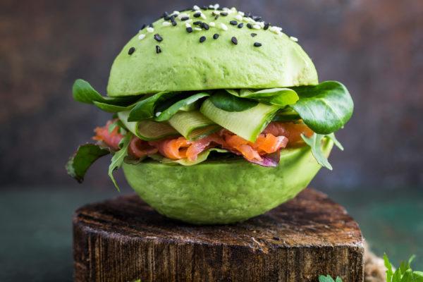 Lecker, einfach und gesund – selbstgemachte Burger