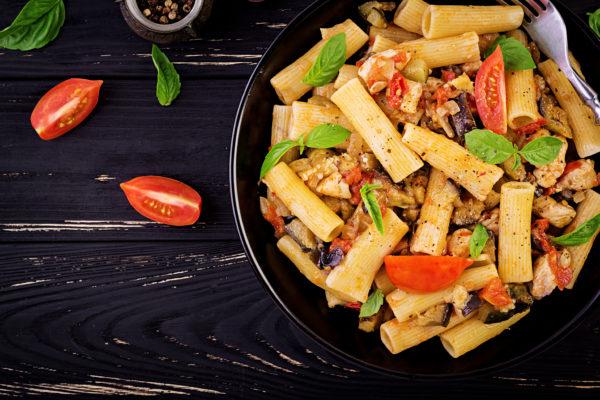 Pasta, Basta – Schnell, lecker und vielseitig!