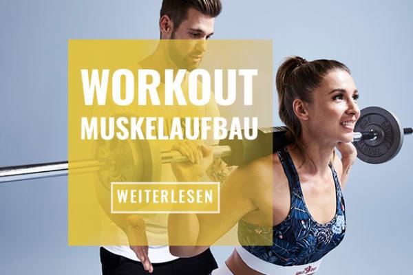 Muskelaufbau für Frauen: Mit diesem Leitfaden gelingt es!