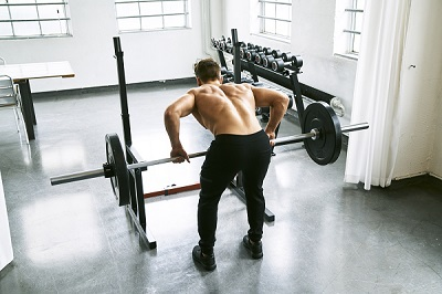 Olympia Hantelstange Gewicht