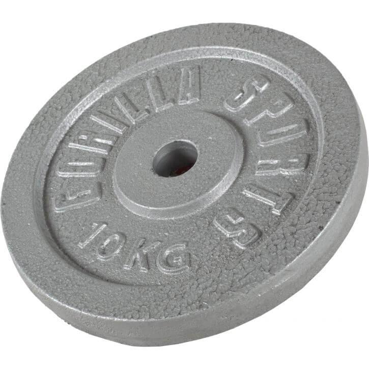 Hantelscheibe Gusseisen 10 kg