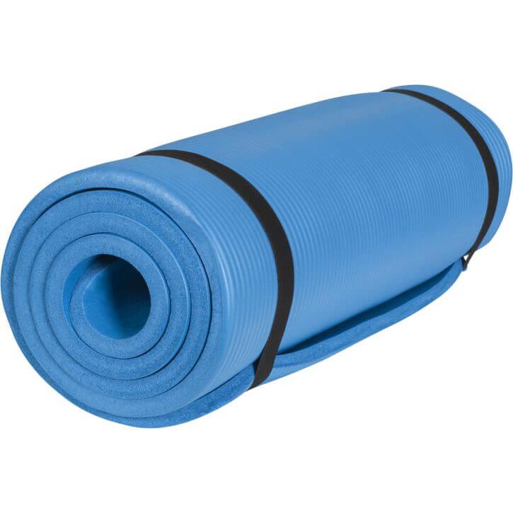 Yogamatte Royal 190 x 60 x 1,5 cm