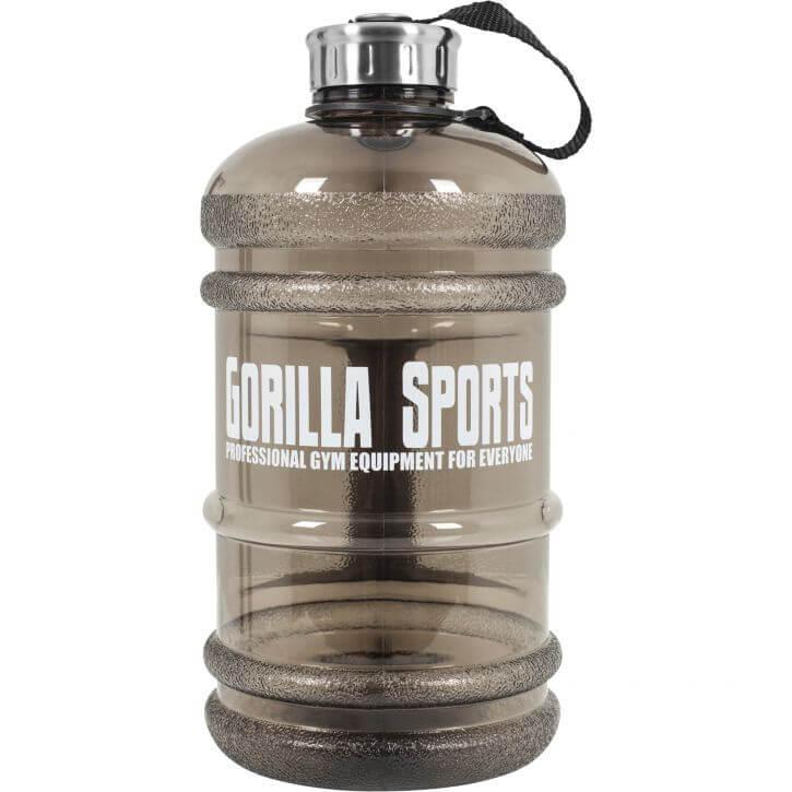 Water bottle Schwarz 1 Gallone