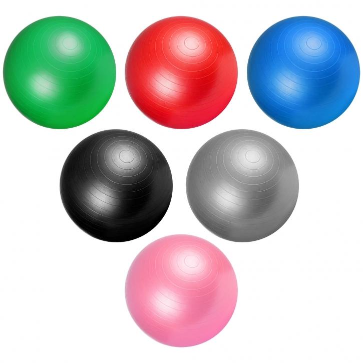 Gymnastikball 55 - 75 cm