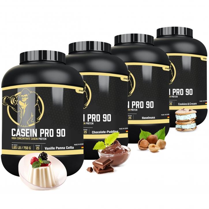 Premium Pro 90 Casein