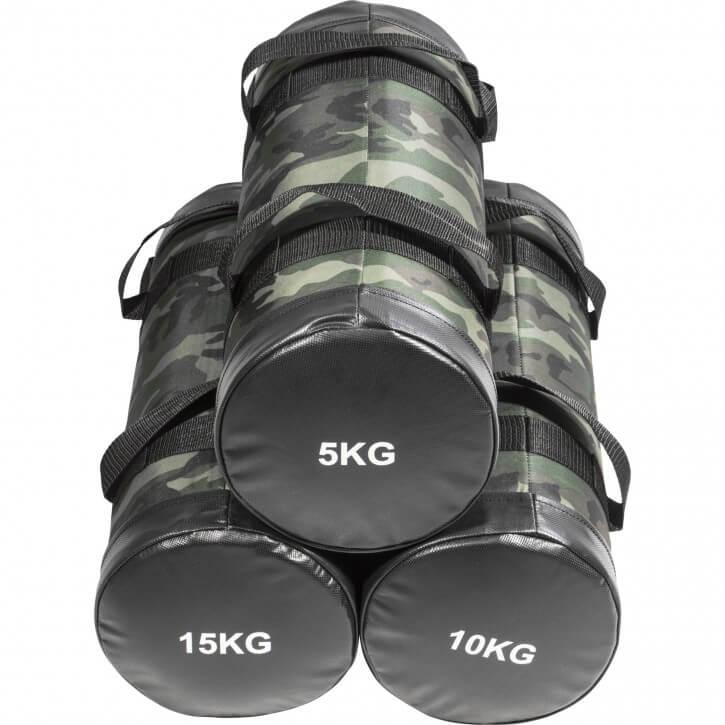 Fitness Sandbag 5-15 KG