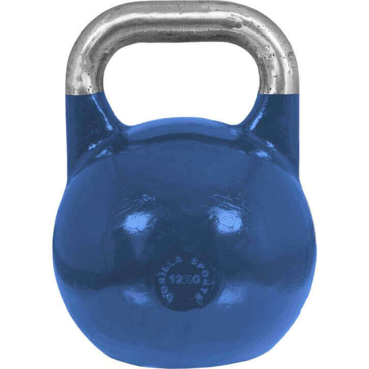 Kettlebell Competition Blau 12 kg