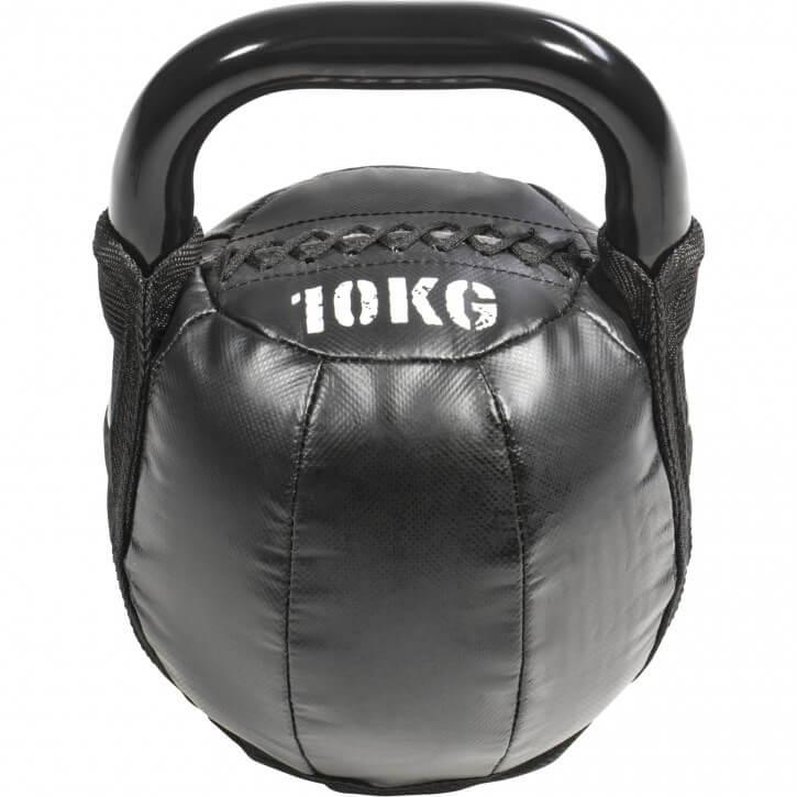 Kettlebell 10 Kg: Kettlebell Leder 10 Kg Günstig Online Kaufen