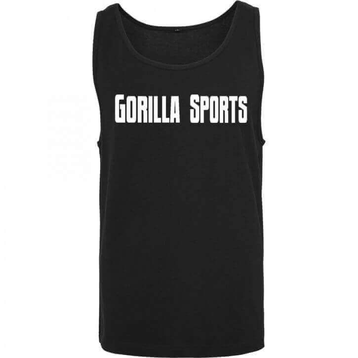 Loose Tank Gorilla Sports