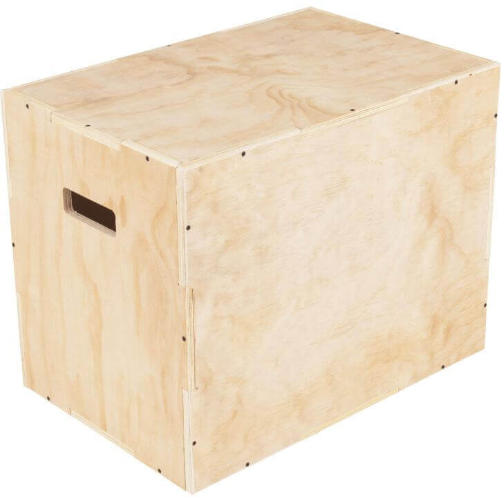 Plyo Box Aus Holz