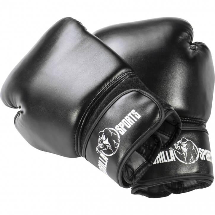 Profi Boxhandschuhe 10-16 oz