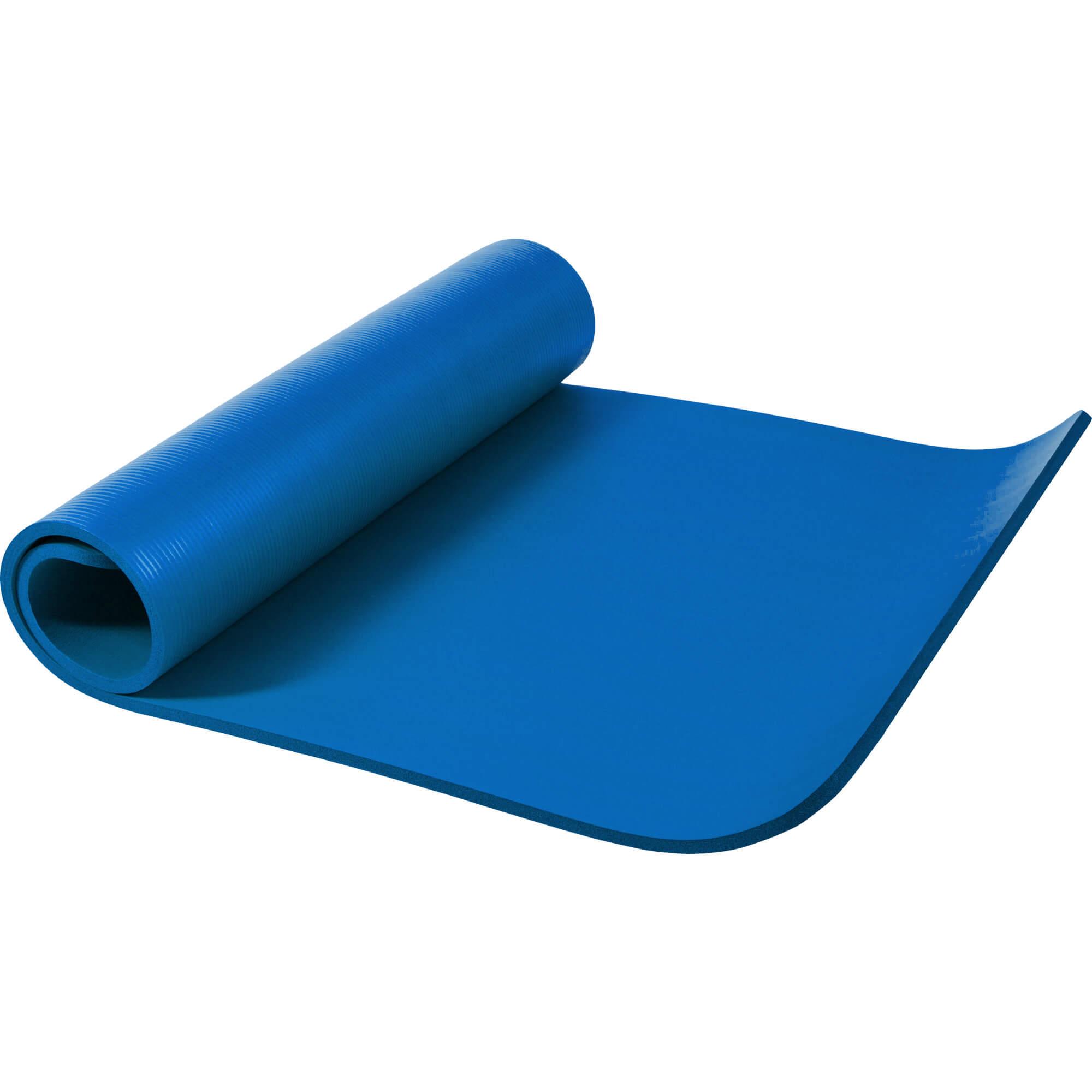Yogamatte Royal 190 x 100 x 1,5 cm