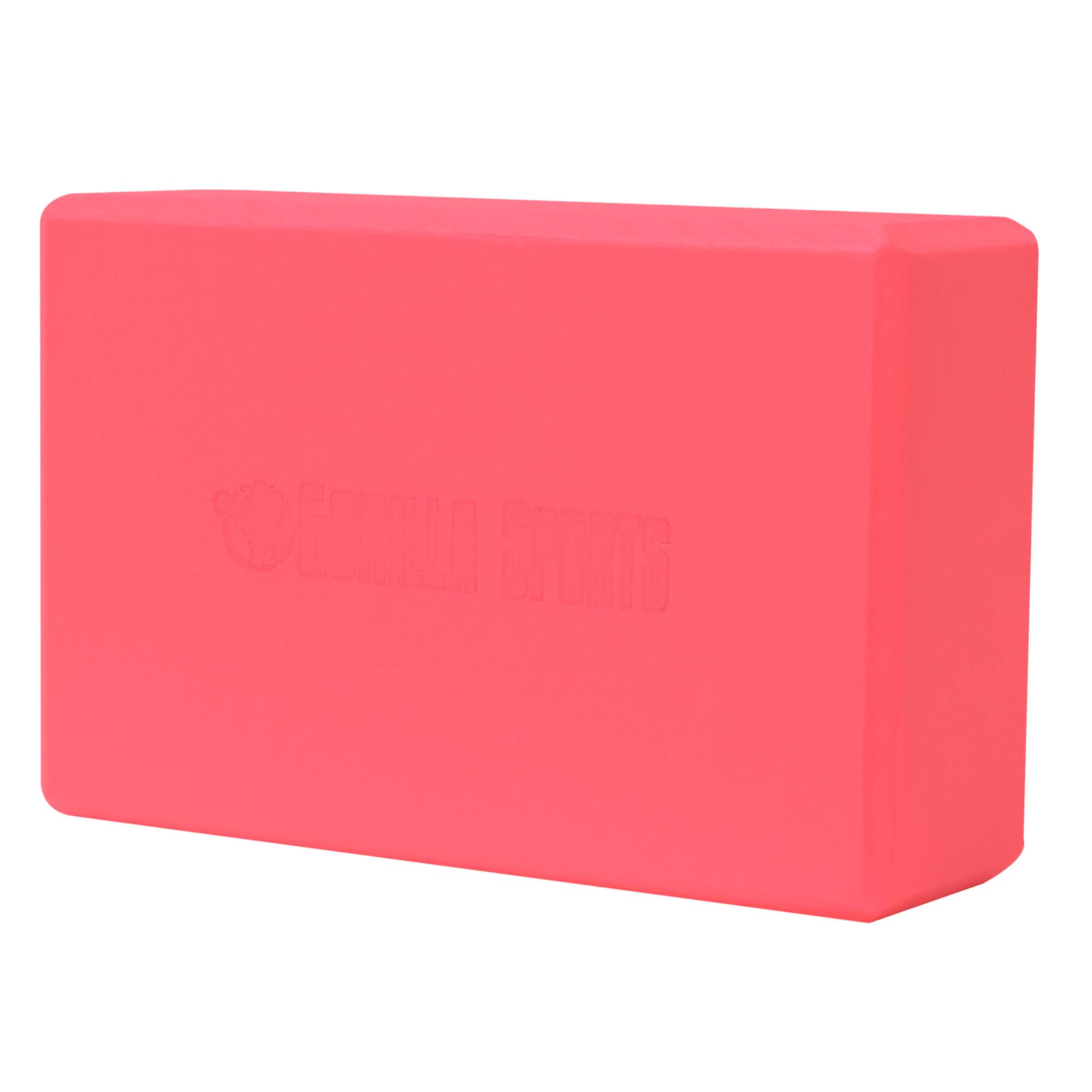 Yoga Block Rot