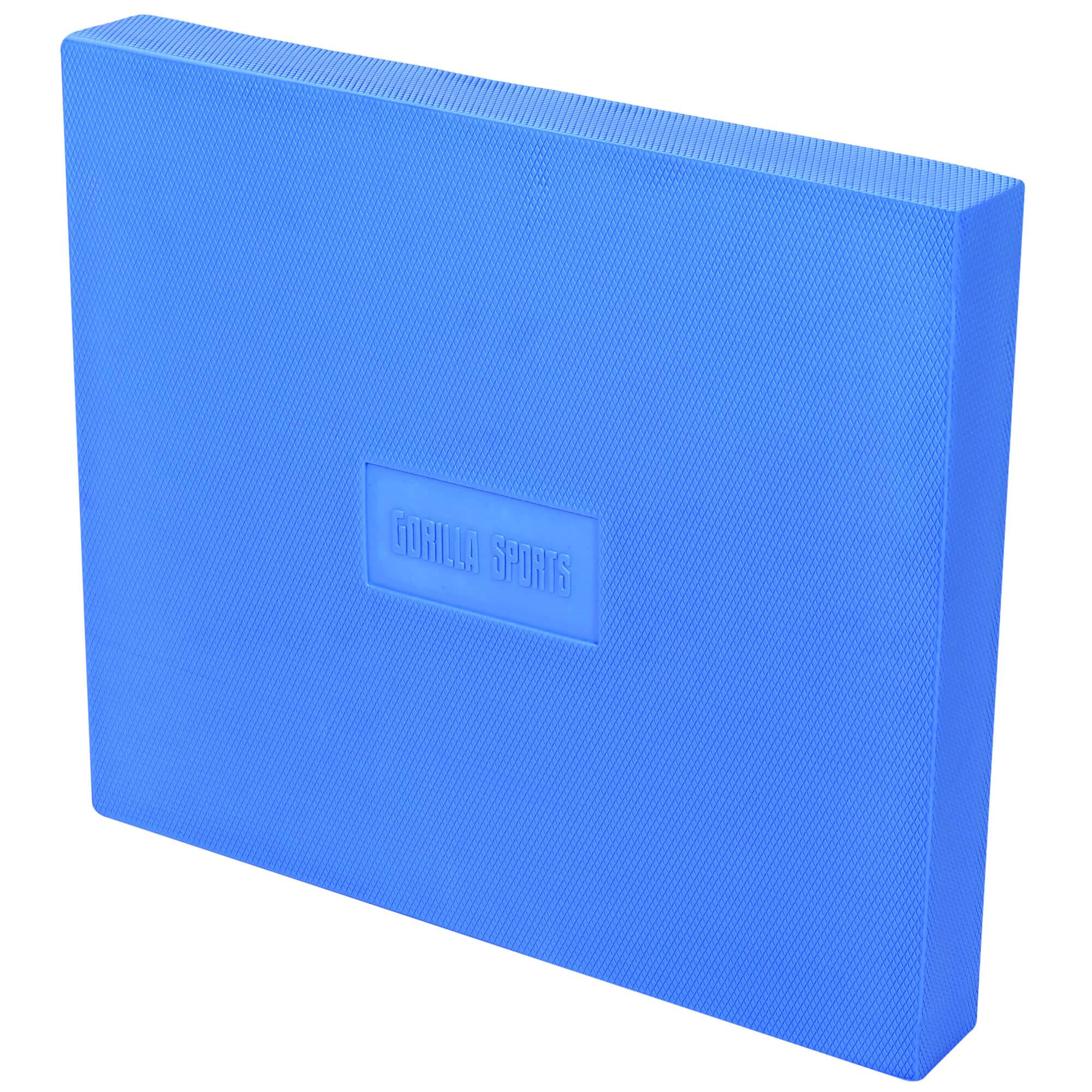 Balance Pad Blau