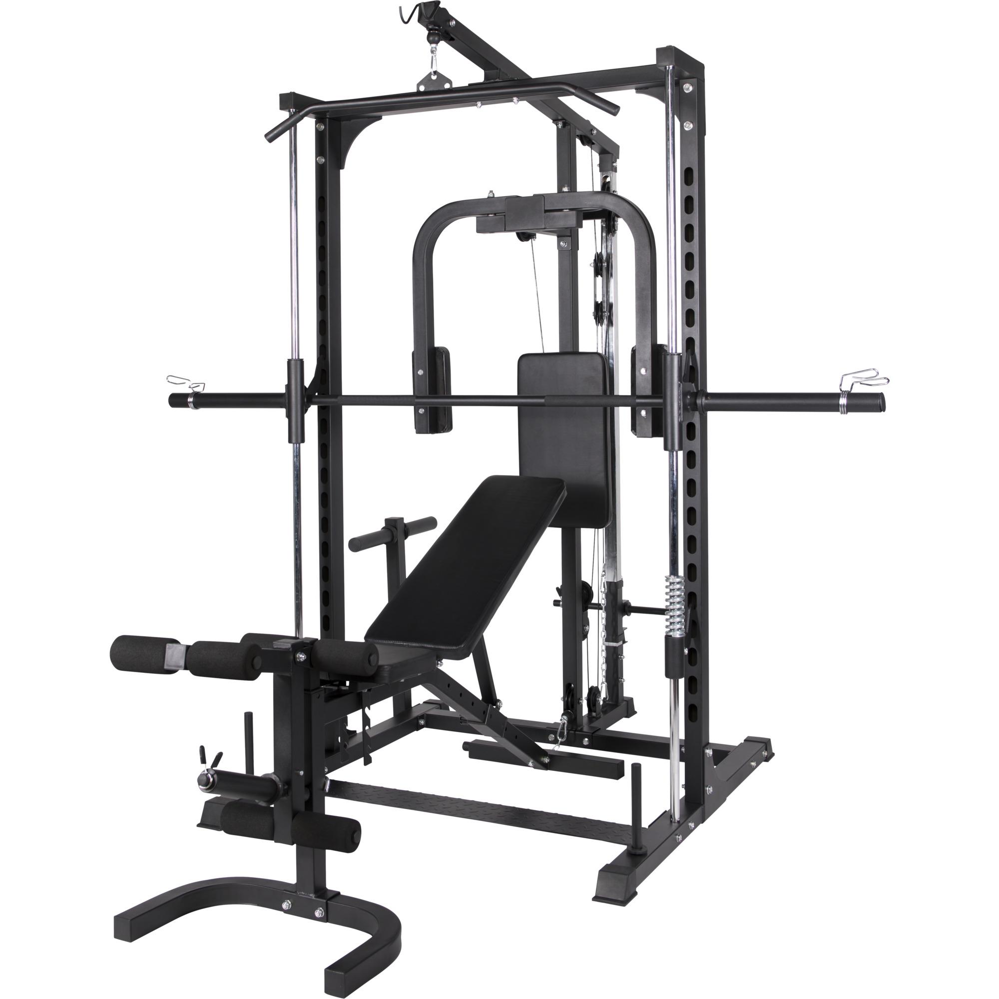 Home Gym Multipresse