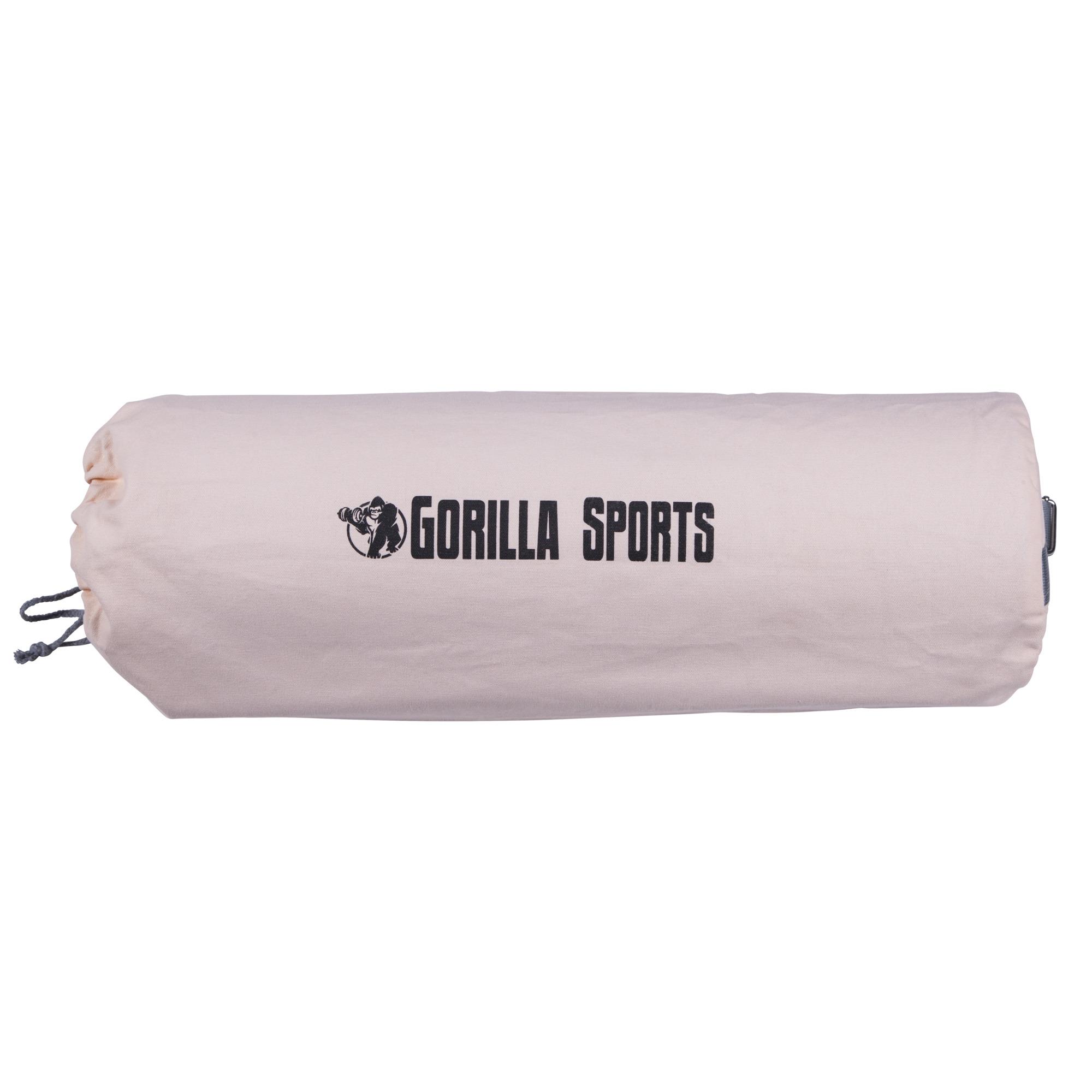 Gorilla Sports Yogatasche Rosa 190 x 60 cm 100966-00037-0001