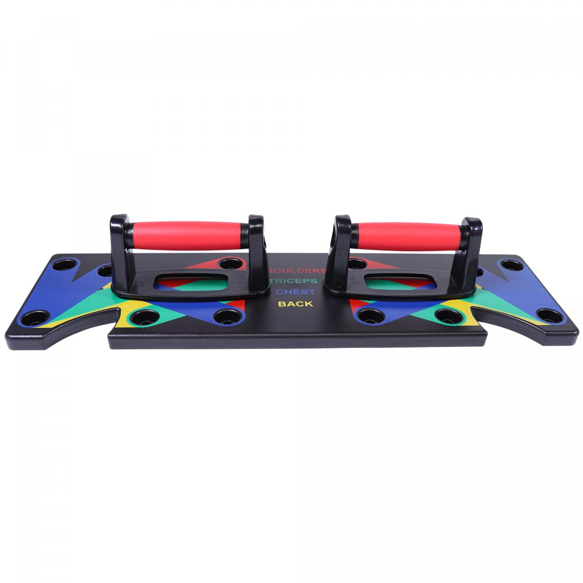 Gorilla Sports Push Up Board / Liegestützbrett 101121-00001-0001