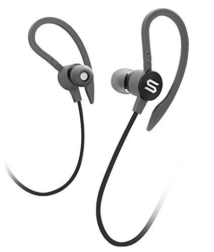 Soul Sportkopfhörer In-Ear Flex2 - Black