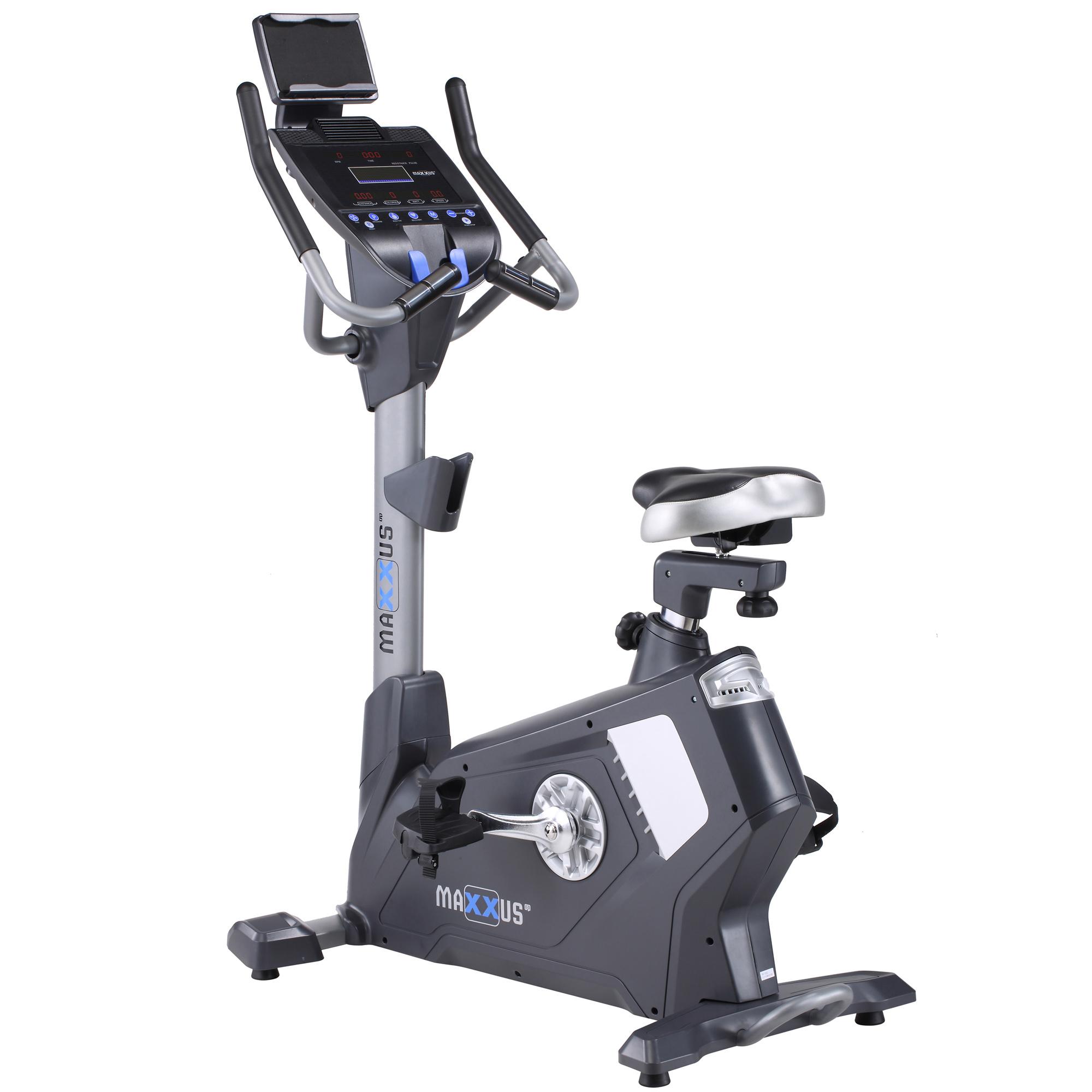 MAXXUS Ergometer Trainingscomputer MX-600053-00019-0001