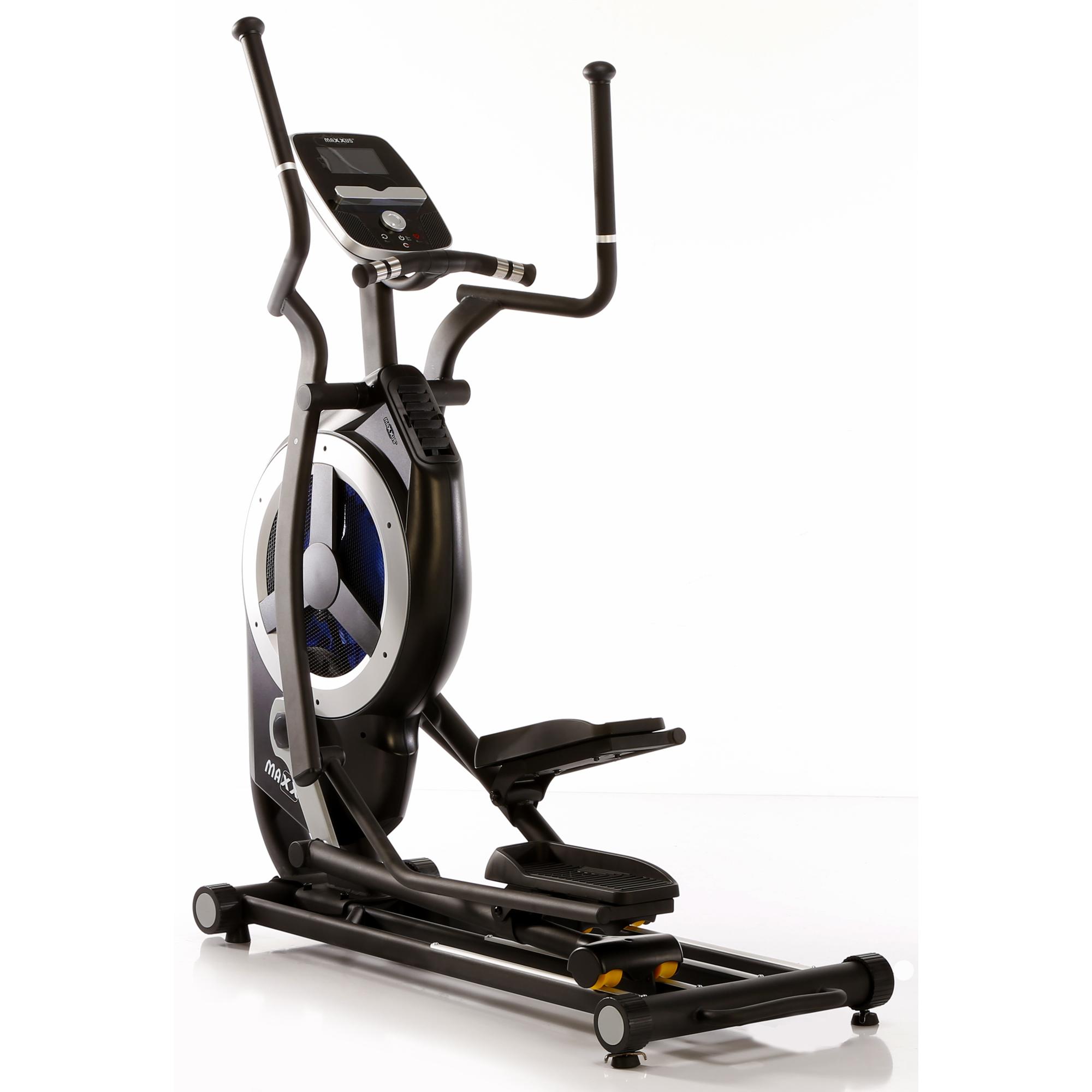 MAXXUS Crosstrainer CX 10.1 Pro