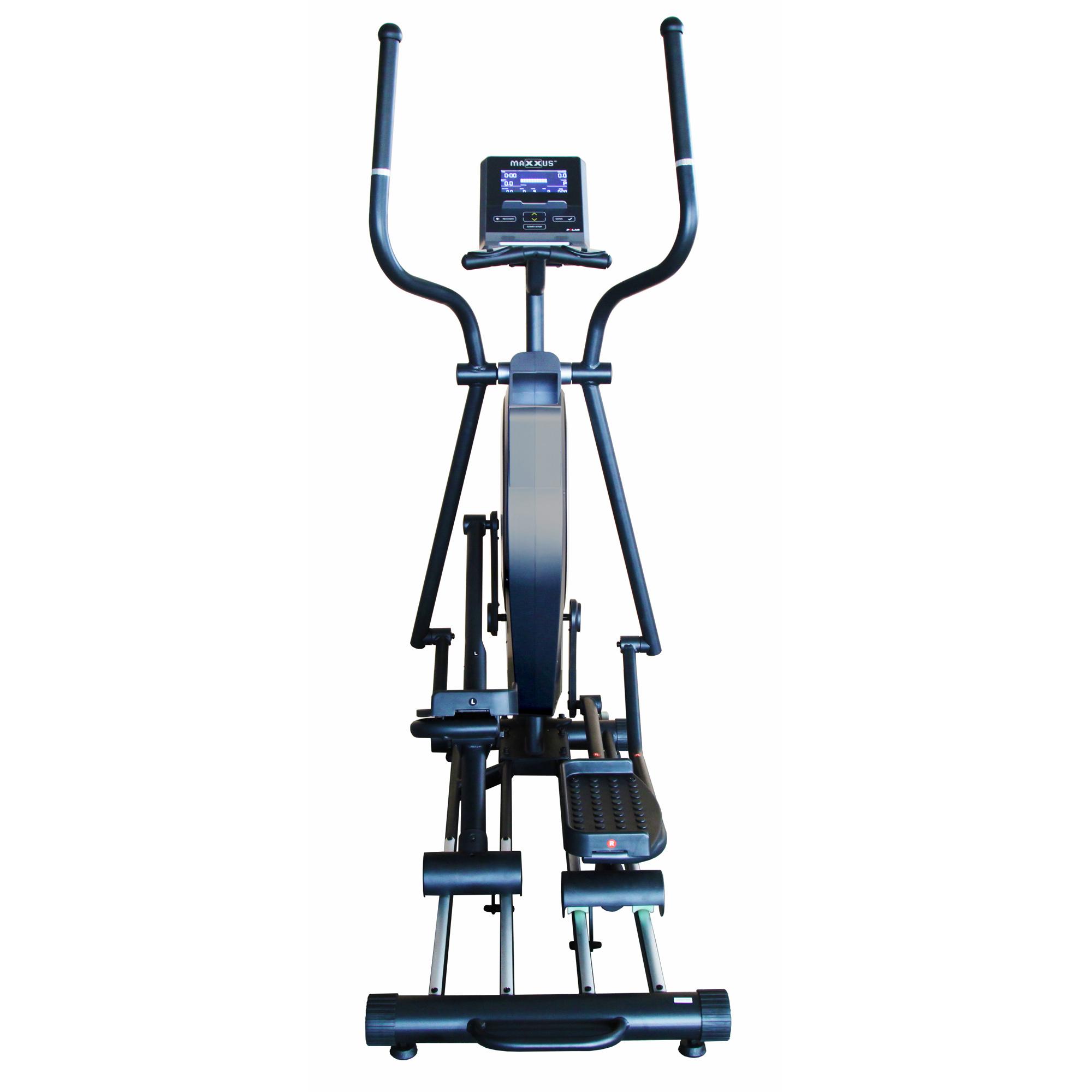 MAXXUS Crosstrainer CX 6.2