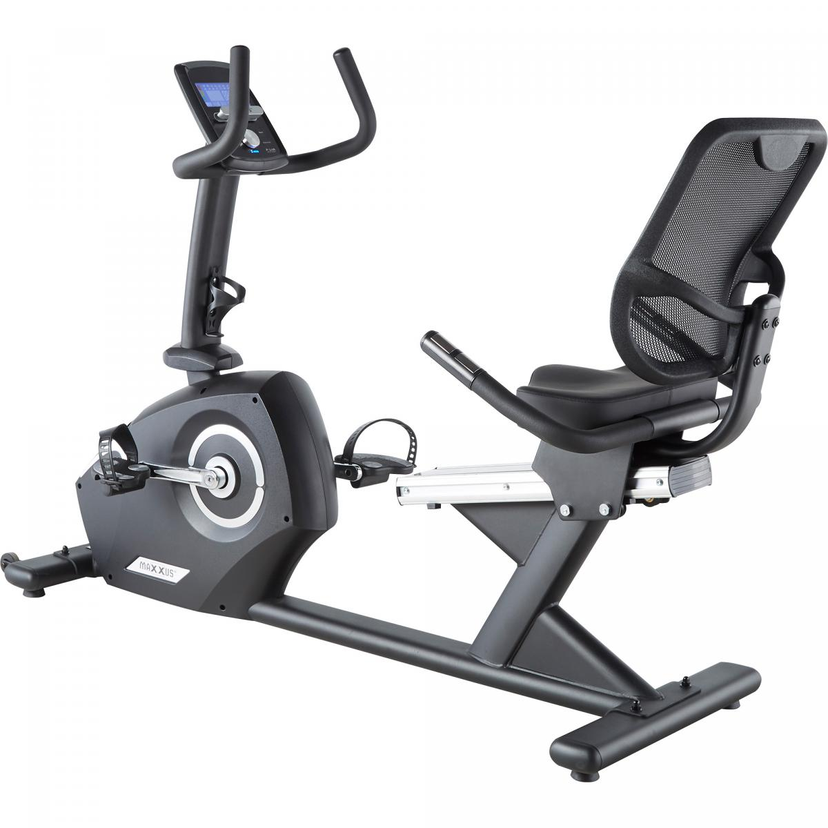 MAXXUS Recumbent Ergometer Bike 4.2R MX-600013-00019-0001