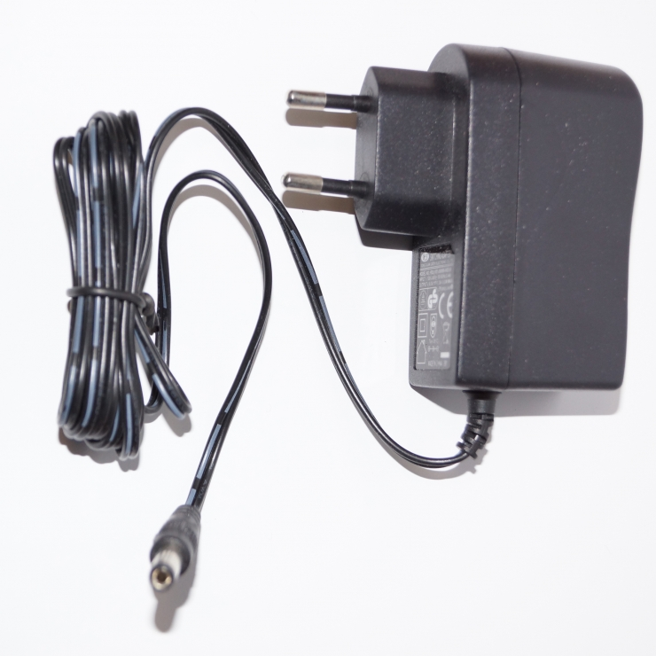 Ersatz Netzteil für MAXXUS Heimtrainer 9 Volt MX-600153-00019-0001