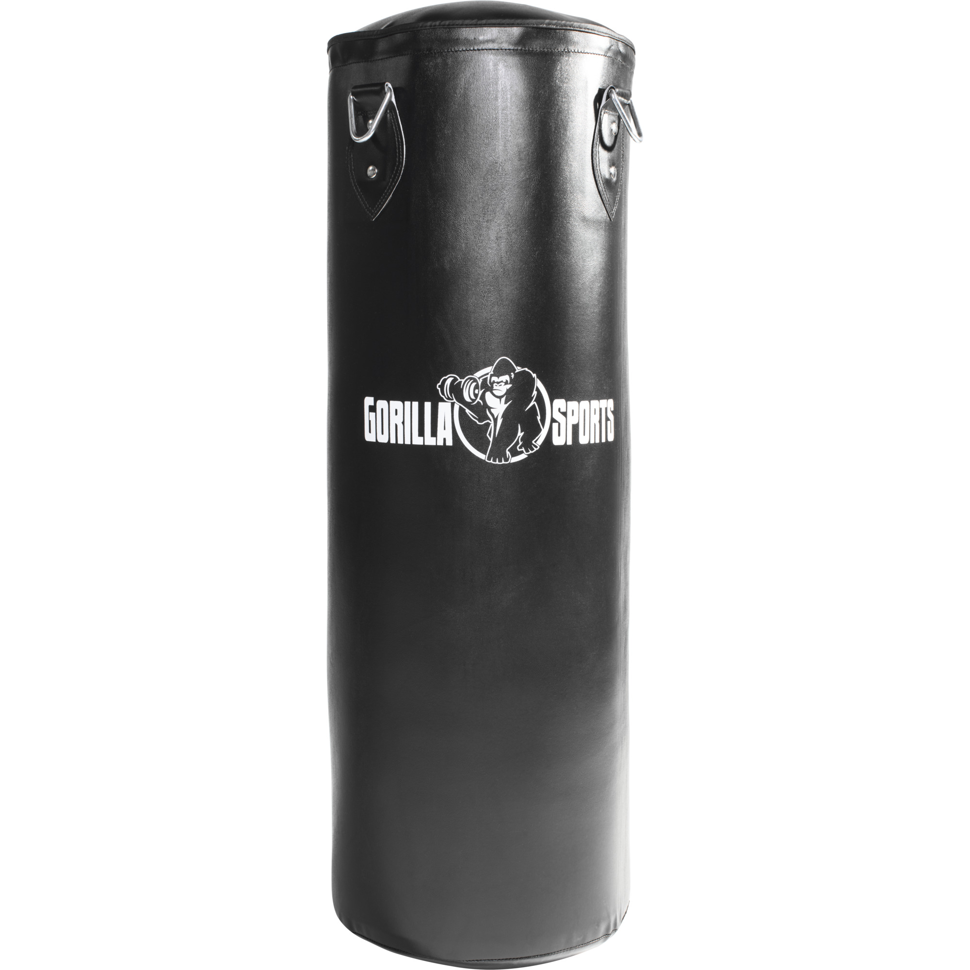 Boxsack schwarz 37 kg