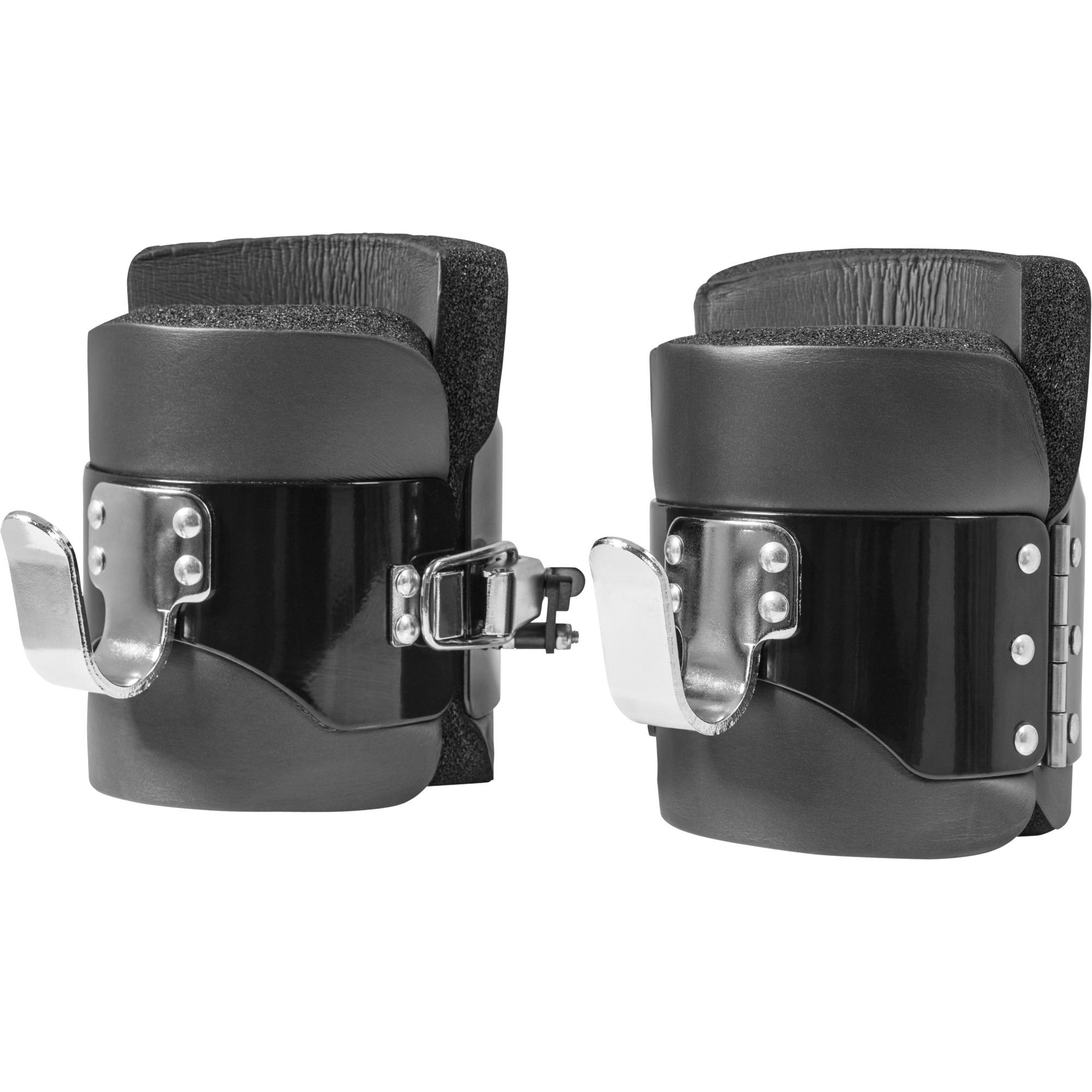 Gorilla Sports Gravity Boots Schwarz 100810-00019-0001
