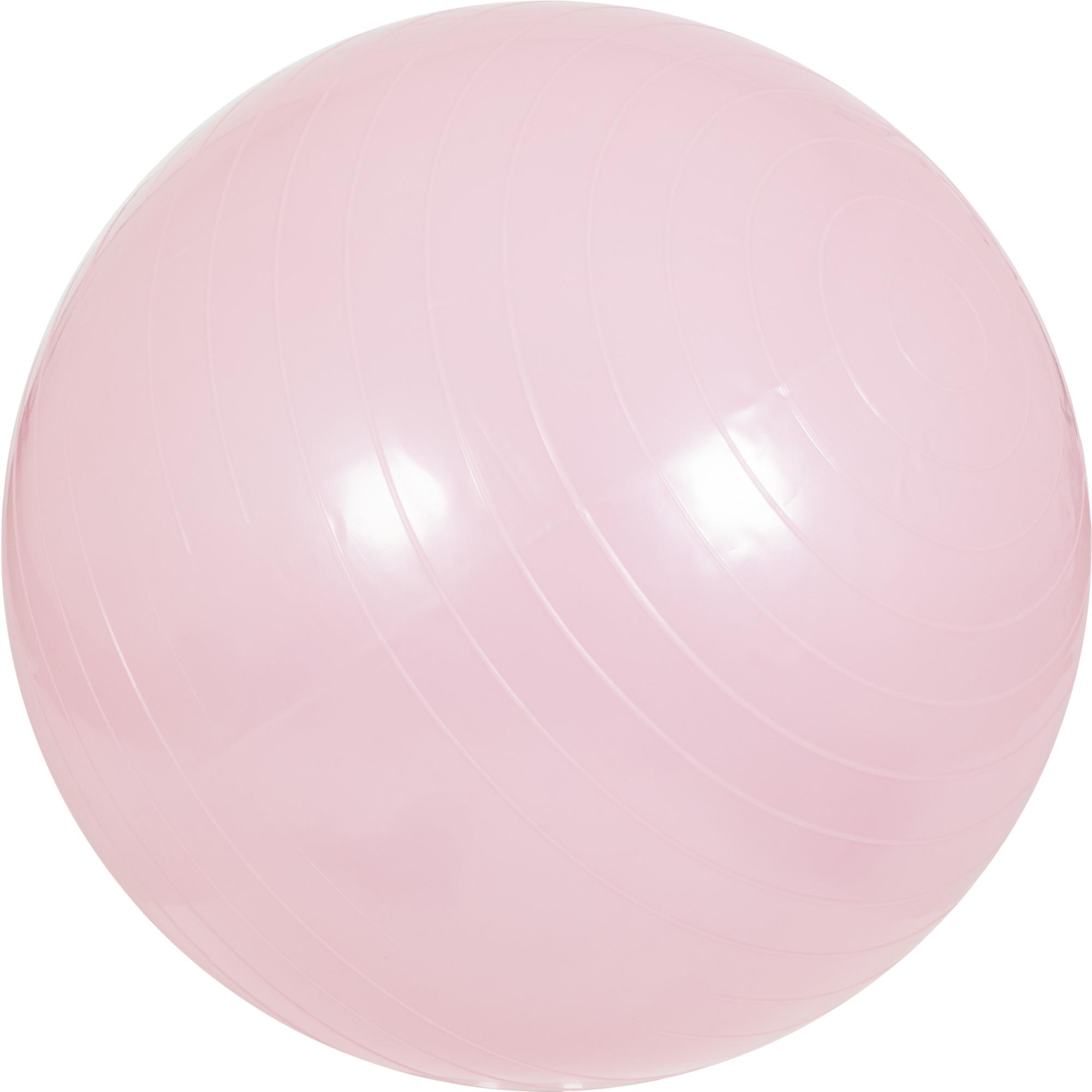 Gymnastikball Pink 55 cm