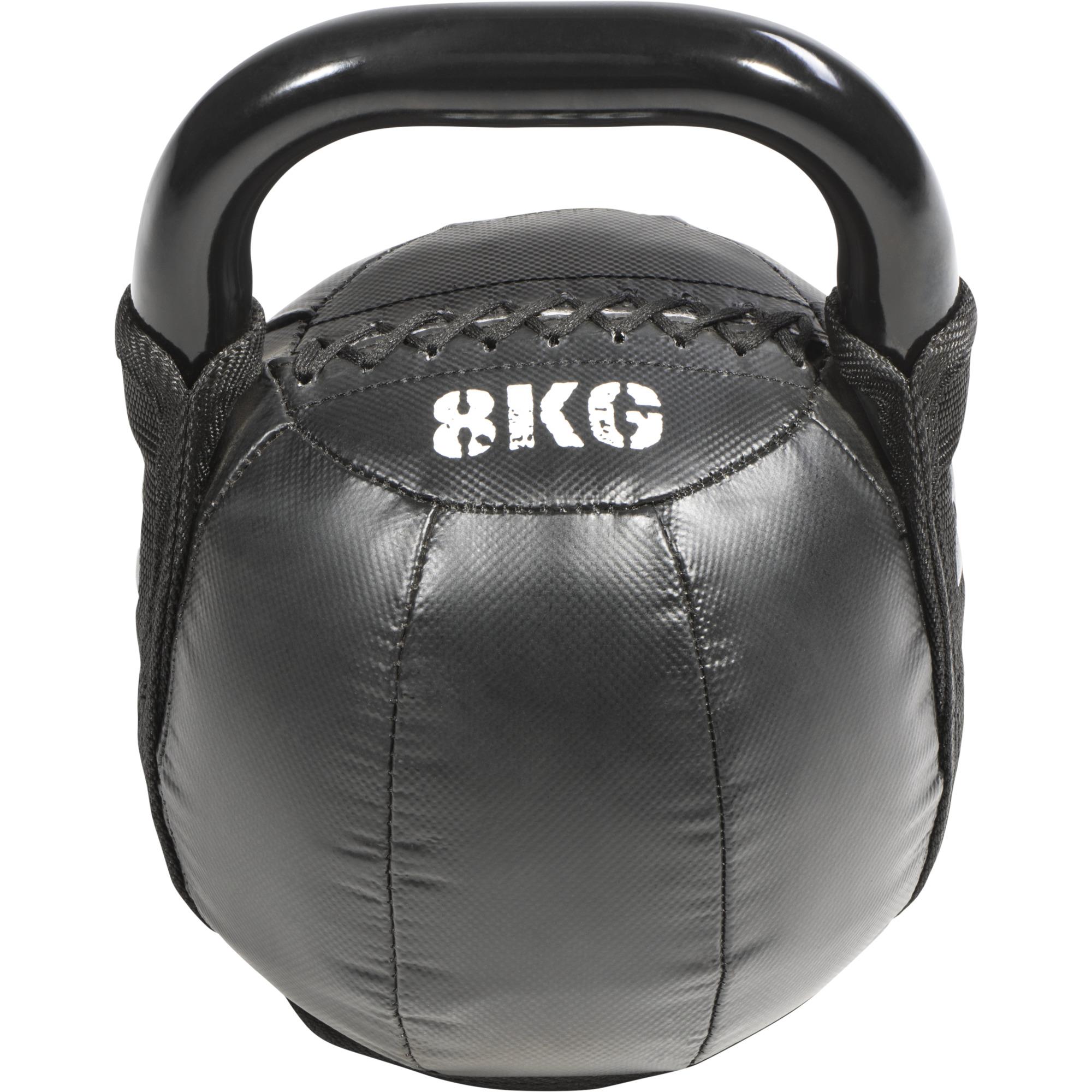 Kettlebell Leder 8 kg