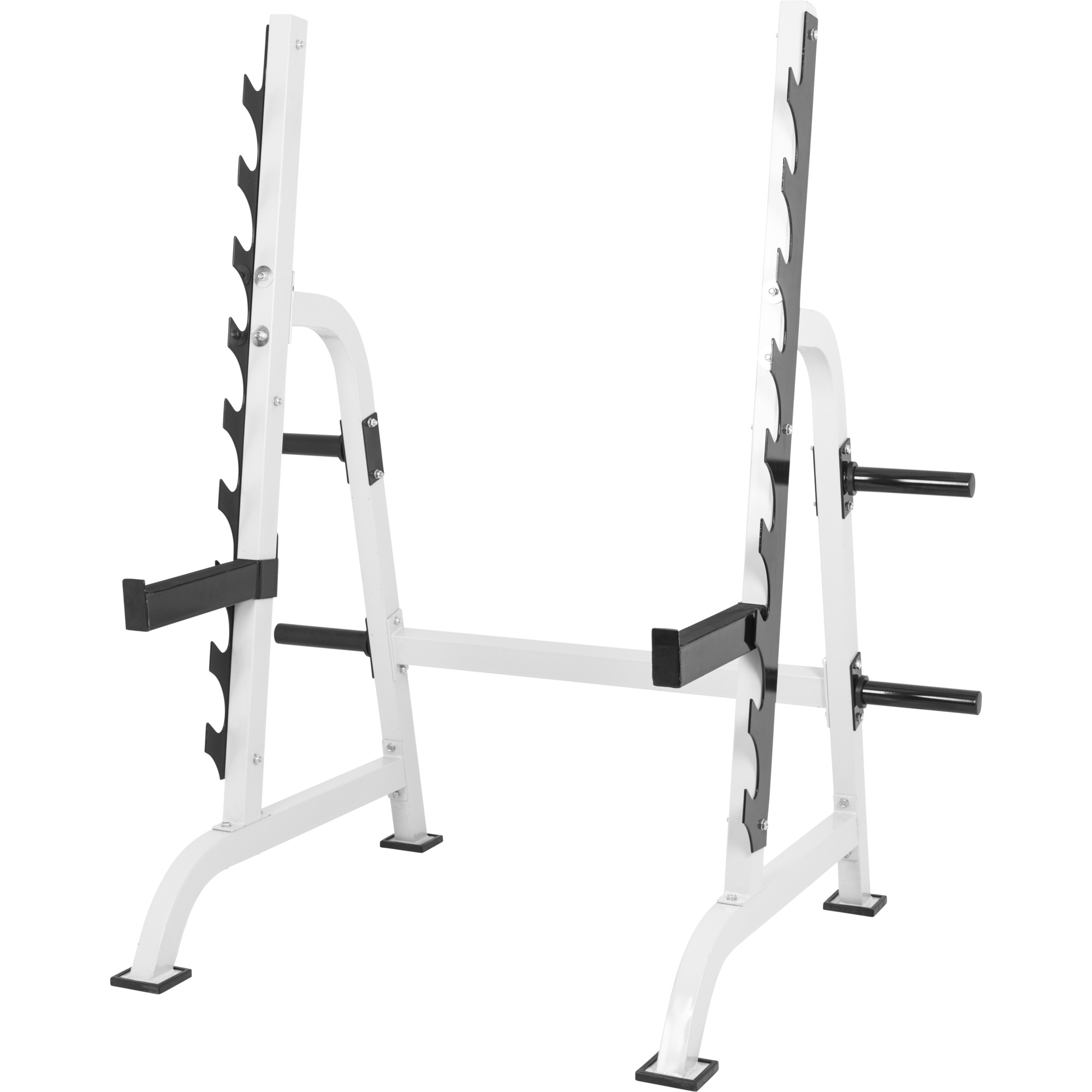Power Squat Rack bei Gorillasports - Bodybuilding