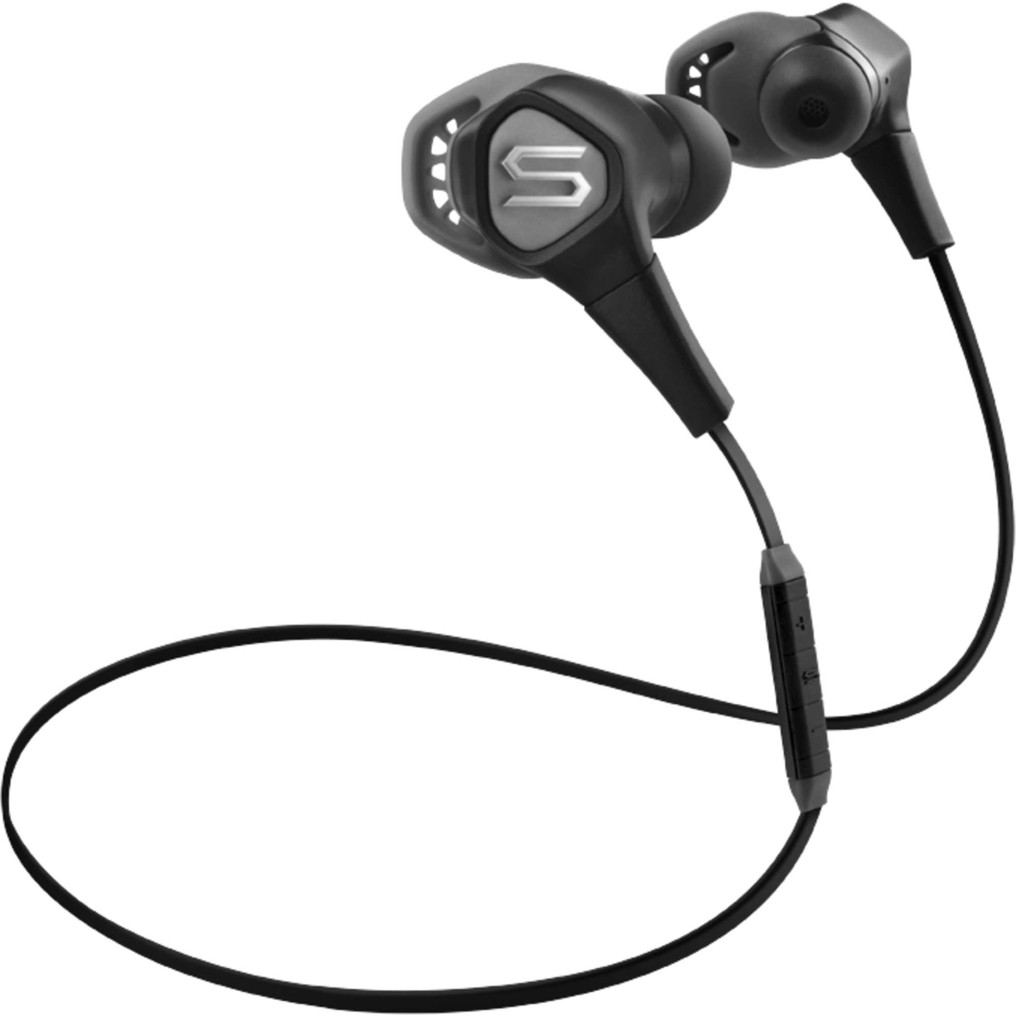 Soul Sportkopfhörer Bluetooth Run Free Pro - Black L1069379