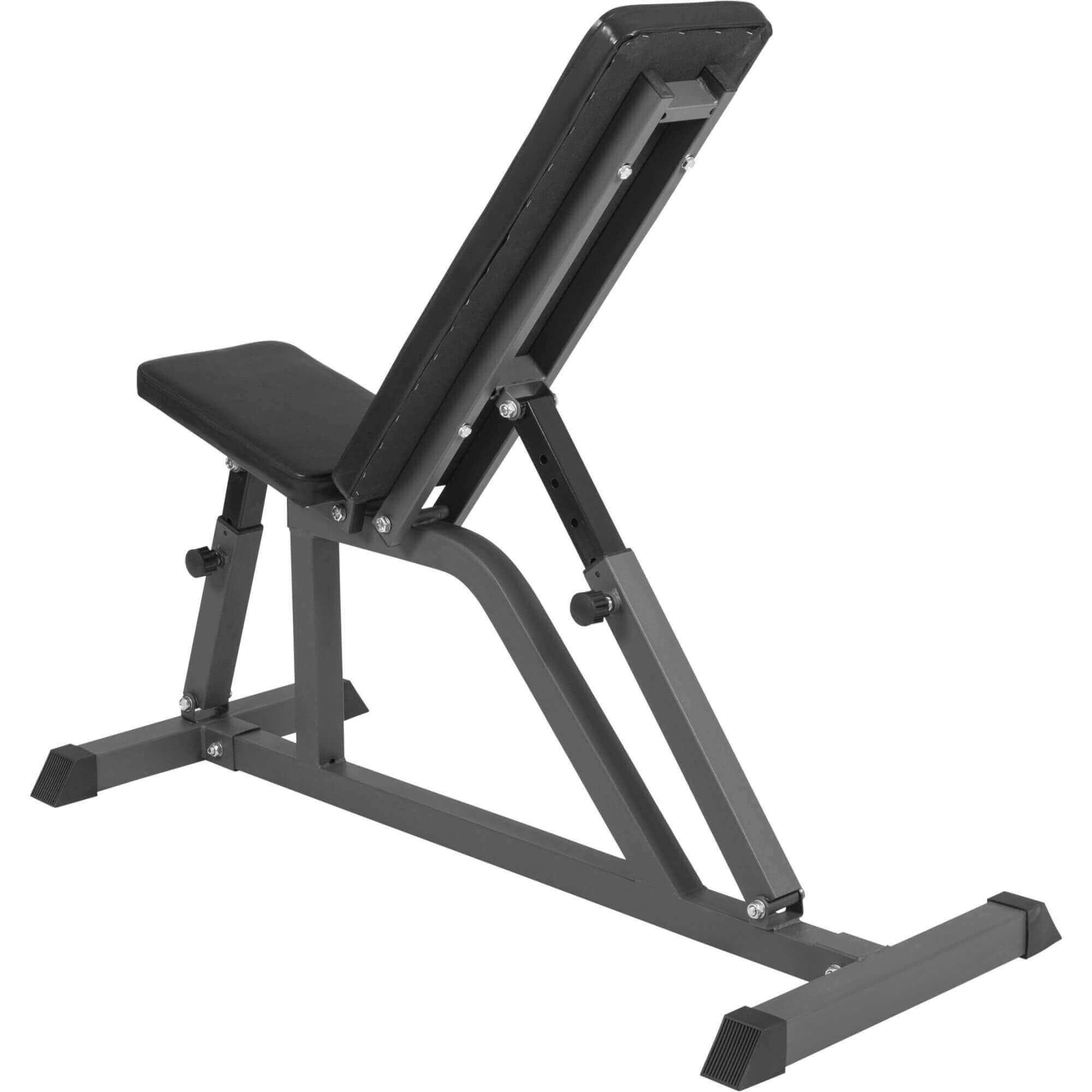 gyronetics hantelbank verstellbar negativ schr gbank trainingsbank fitnessbank ebay. Black Bedroom Furniture Sets. Home Design Ideas