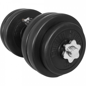 Kurzhantelset Kunststoff 30 kg