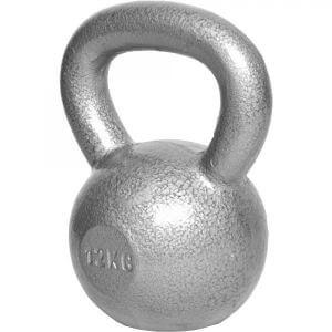 Kettlebell Gusseisen 12 kg